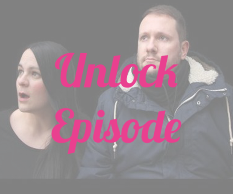 Unlock Episode
